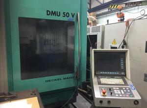 Deckel Maho DMU 50V Machining center - vertical
