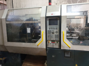 Demag ERGOTECH 150/600 Injection moulding machine