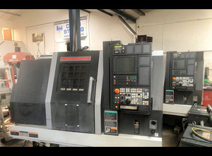 MORI SEIKI DURATURN 2550 Drehmaschine CNC