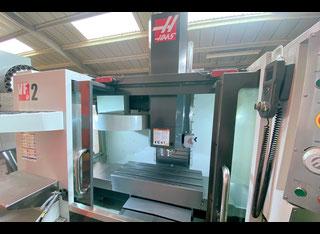 Haas VF-2 P00605081