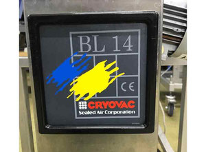 Ensacheuse verticale CRYOVAC BL14