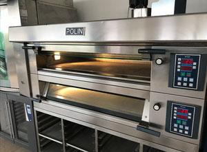 Polin Stratos 3STA Ротационная печь