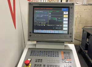 Centro di lavoro verticale BRIDGEPORT PORTAL VMC2000