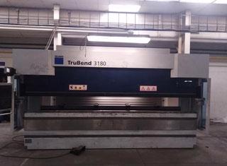 Trumpf TruBend 3180 P00605120