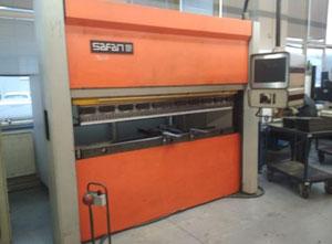 Safan SMK-K40-2050 Abkantpresse CNC/NC