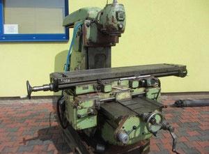 Tos Kuřim FA 4U Fräsmaschine Universal