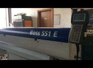 Caricatore di barre Iemca BOSS 551-E