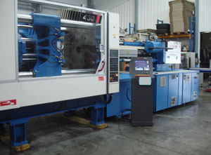 Billion H3500/430 DIXIT500 Injection moulding machine