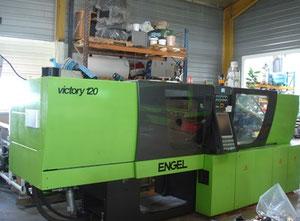 Wtryskarka Engel VC500/120TECH