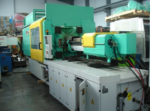 Arburg 630S-2500-1300 Injection moulding machine