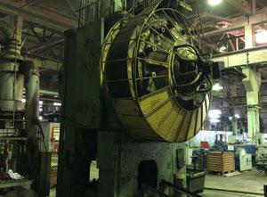 Prensa de forja Voronezh KB8040