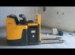 Chariot élévateur électrique Jungheinrich ERD 220