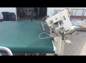 Macchina da cucire automatica Pfaff+Resta Pfaff335 RESTA