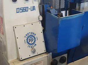 odvalovací fréza na ozubení PTP D 560 UA