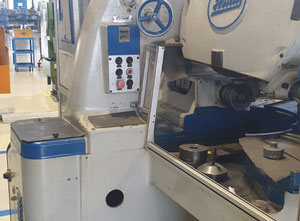 Used Hurth SRS 400 Gear milling machine