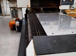 Mazak STX 48 Laserschneidmaschine