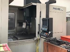 Famu PHS 812 FIVE Bearbeitungszentrum Vertikal
