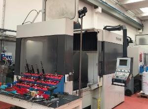 Famu PHS 912 Bearbeitungszentrum Vertikal