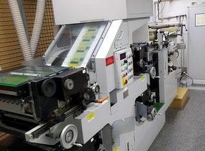Used Sanjo P 270 Label printing machine