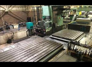 FPT M-ARX 10 CNC cnc bed type milling machine