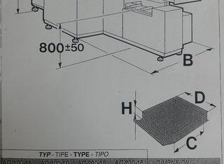 Ciemme AC 100-15 P00608048