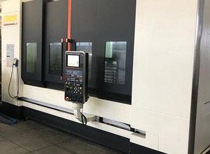 Used Mazak VTC 820/30 Machining center - vertical