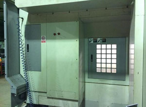 Used PFG TWISTER 216 Machining center - 5 axis