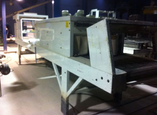 Zorpack ZEF 1000 P00608070