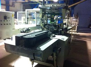 Fabricación De Envolvedoras, S.A. MOD.3A.60 P00608076