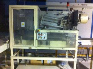 Incelofanatrice Fabricación De Envolvedoras, S.A. MOD.3A.60