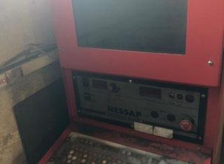 Nessap 1600 Kombi PLUS P00608084