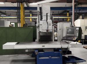 TOS Kuřim FC 63V CNC-Fräsmaschine Universal