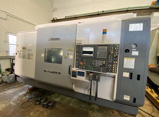 Okuma Mac-Turn 250-W P00609005