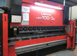Amada hfp 100 - 3s P00609011