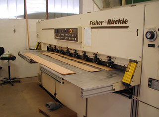 Fisher Ruckle FSZ90 P00609020
