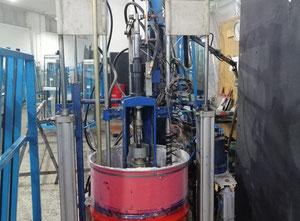 Sklářský stroj CMS FCL 3725