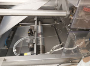 HASSIA FLEXIBAG 40/26 Bagging machine - Vertical -  Sachet machine