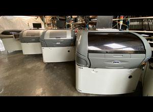 Machine de sérigraphie DEK ELA FP PLATFORM