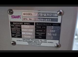 SWF SWF/TA-WL912-100 P00609056