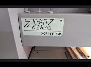 ZSK XCF 1511-400 P00609059