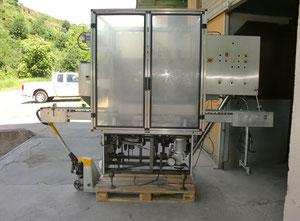 Groninger DFV 6000 Ampullen- / Fläschenfüllmaschine