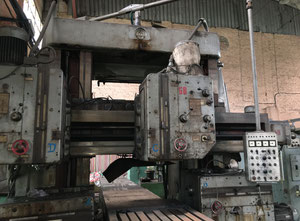Romania FLP 1000 Portal milling machine
