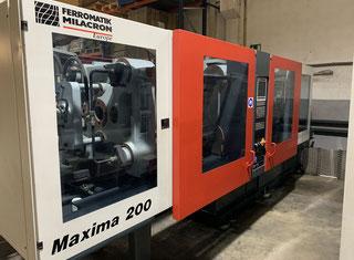 Ferromatik Milacron MAXIMA 200 T P00610011