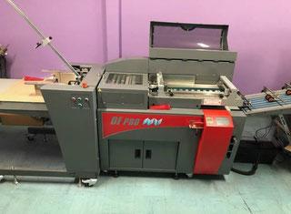 MGI Meteor DP8700 XL Paper / Plastic P00610051