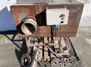 Broyeur Titan Mikro P10/200
