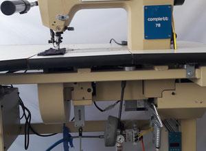 Maszyna do szycia - automat Conti Complett 78DD