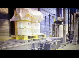 Robopac HS30 P00610092