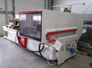 SCM TECH Z1 PRO Wood CNC machining centre