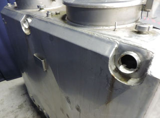 Cip Tanks ABAB P00610116