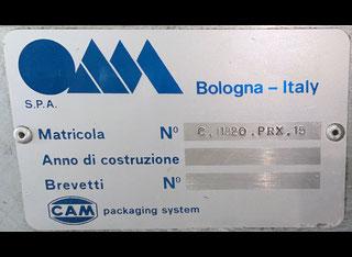 CAM PRX. 15 P00610118